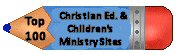 Top Education and Children's Ministry Sites